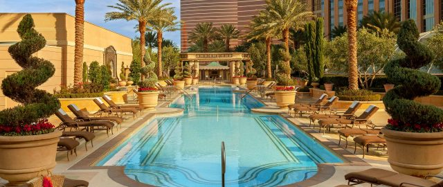 The venetian resort hotel /u0026 casino pool sydney harbour casino hotel