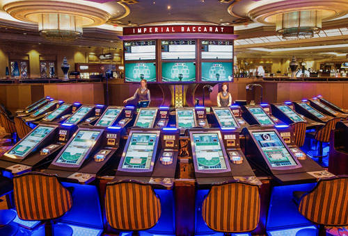 Craps place bet working