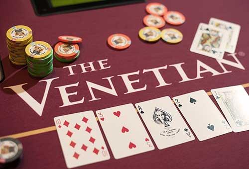 Flamingo casino daily poker tournaments