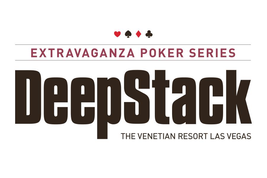 The Venetian Las Vegas Deepstack Extravaganza Las Vegas