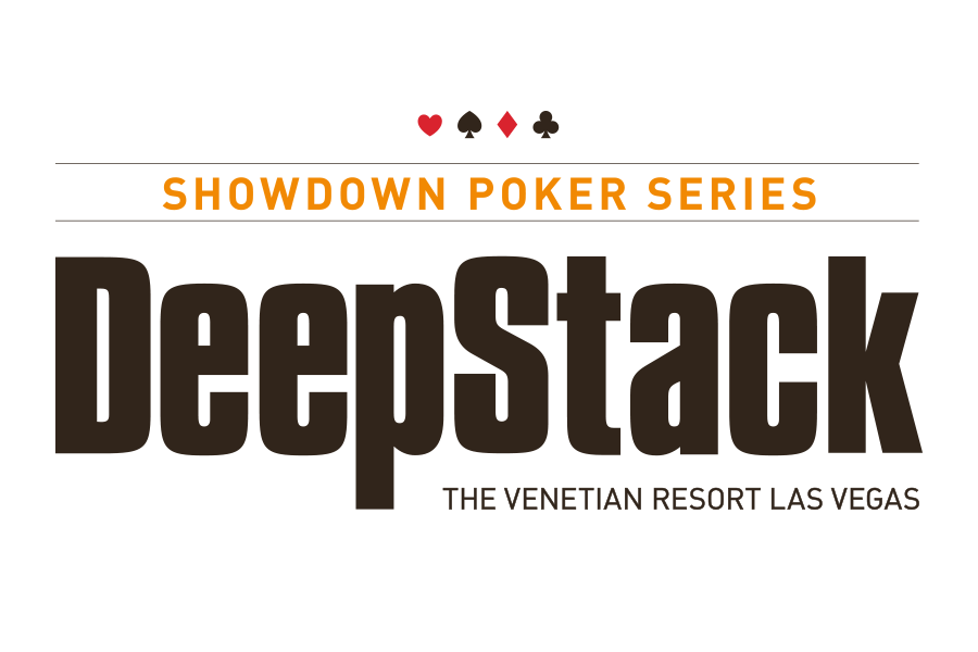 DeepStack Showdown Poker Series