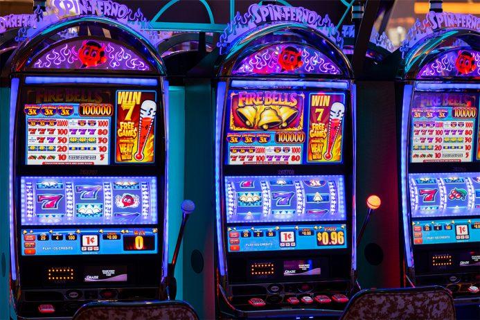 casino reopen ontario Slot