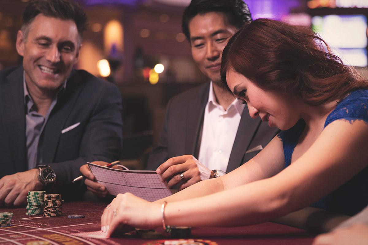 Venetian casino dealers ascuaga casino