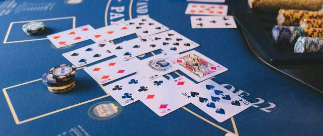 Table Games | Las Vegas Casino Table Games