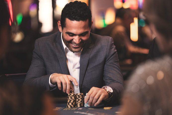 Table Games | Las Vegas Casino Table Games