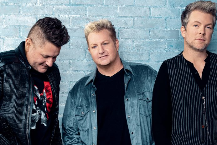 Rascal Flatts at The Venetian Theatre