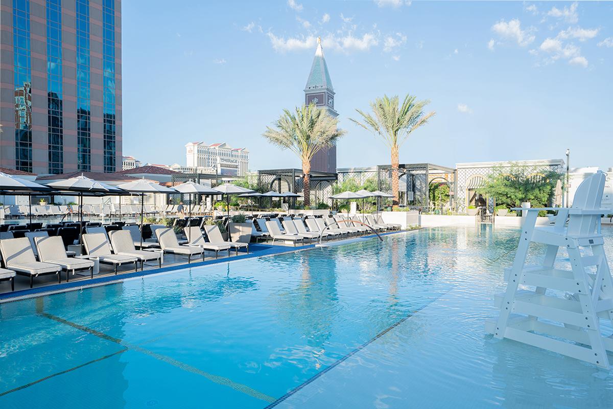 the venetian resort hotel /u0026 casino pool