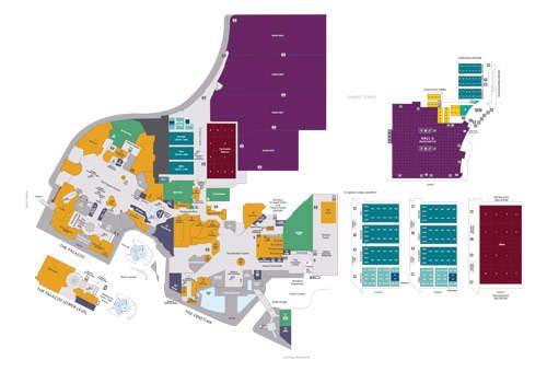 Venetian Hotel Room Floor Plan