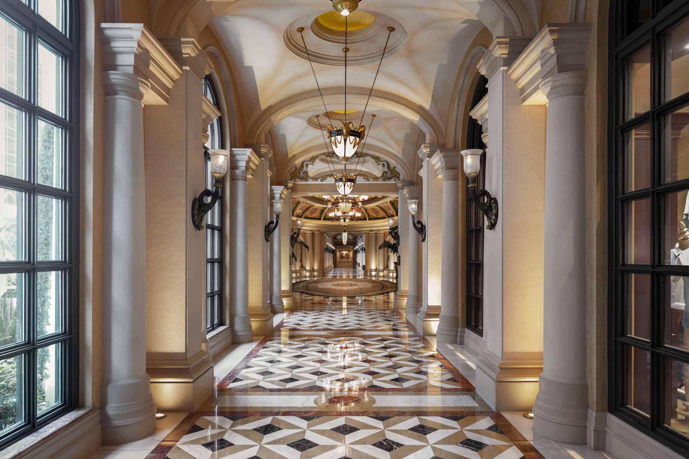 The Venetian 174 Las Vegas Luxury Suite At Venezia Tower