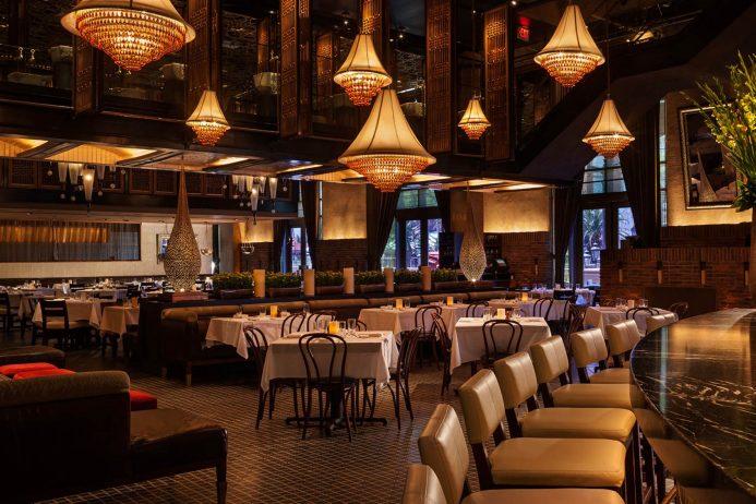 LAVO Italian Restaurant