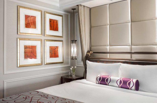 The Venetian Las Vegas Luxury King Suite Las Vegas Suites