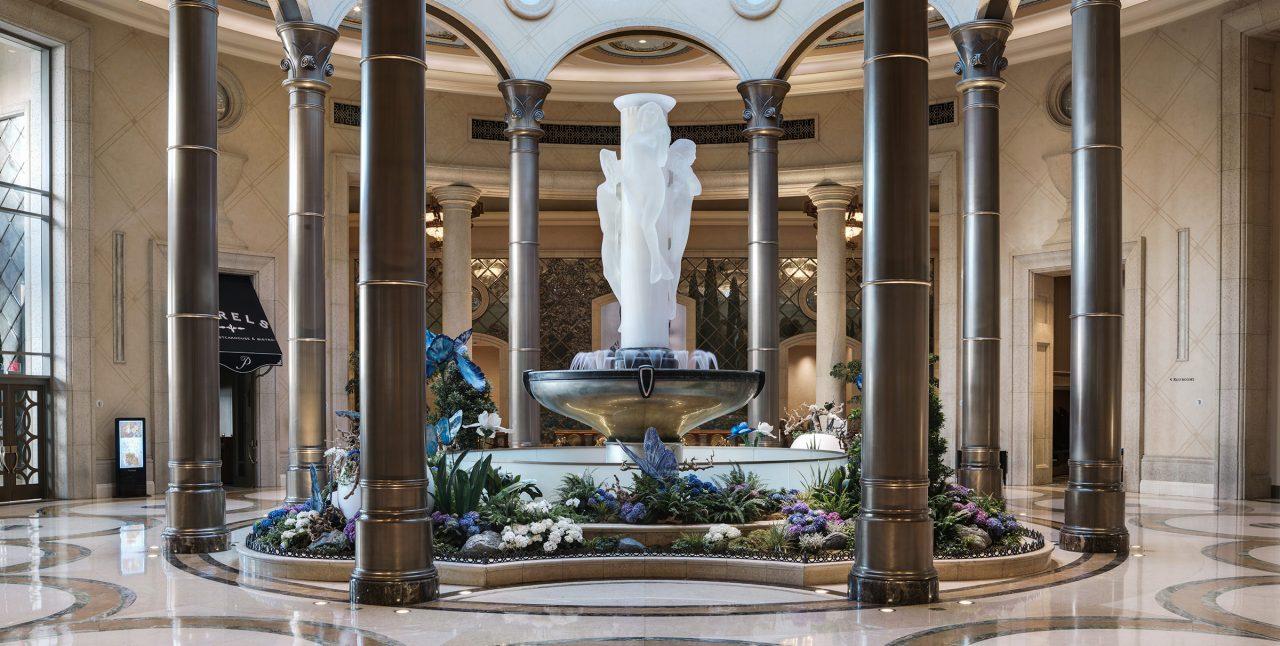 Palazzo resort hotel /u0026 casino at the venetian toronto canada casino jobs
